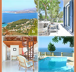 photos of Haritos Villas, Kefalonia Greece