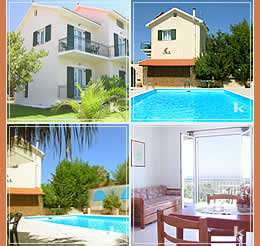 photos of Irena Apartments, Kefalonia Greece