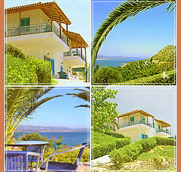 photos of Metaxatos Apartments, Kefalonia Greece